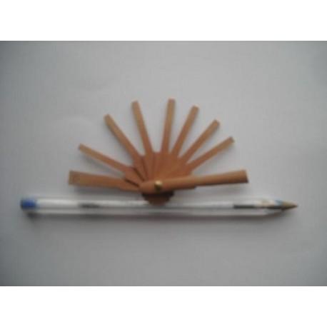 Varillas abanico peral P 2 X 4.3 CMS