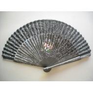 Hand fan 7925