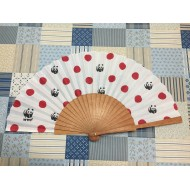 Impress Handfan WOOD
