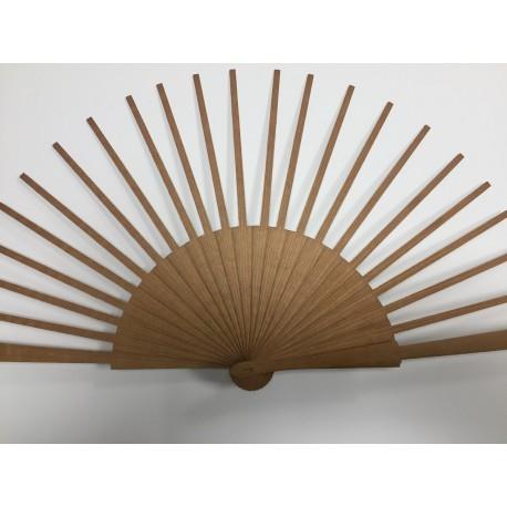 Ribs fans P9,5x21,3L22 pulido